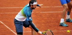 ATP Roma: Doar Mergea avansează în optimi