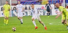 Liga 1: Botoșenenii spulberă speranțele celor de la ASA