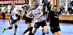 Cupa României: Fetele sunt gata pentru Final Four