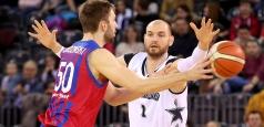 LNBM: U-BT Cluj-Napoca și Steaua CSM Eximbank se confruntă în finală