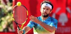 ATP Roma: Mergea este eliminat în turul secund