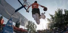 Start de sezon la Sport Arena Streetball Tour 2017