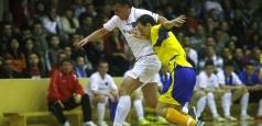 United Galați a preluat conducerea în finala Ligii I
