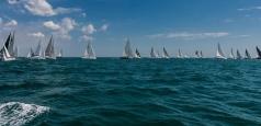 Simina, Hope și Pelikan Racing - câștigătorii SetSail-Black Sea Regatta la cele trei clase de concurs