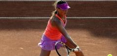 Roland Garros: Ana Bogdan câștigă duelul româncelor