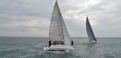 Cea mai lungă cursă de yachting a sezonului începe la Eforie Nord
