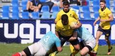 Naționala de rugby 7 se reunește la Snagov