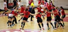 LNHF: Unirea Slobozia și Danubius Galați rămân în Liga Națională