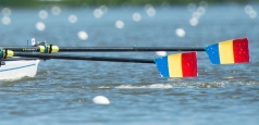 Aur la Campionatele Europene