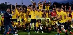 SuperLiga CEC Bank: Timișoara Saracens păstrează titlul de campioană