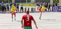 Futnet: România - Ungaria 2-1, într-o partidă cu caracter special