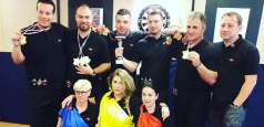 România a cucerit primul său trofeu internațional la darts