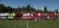 S-au stabilit echipele calificate în play-off-ul Campionatului Național de oină
