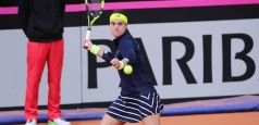 Roland Garros: Sorana aduce prima victorie