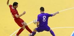 Liga I: Autobergamo Deva, campioana României