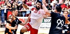 LNHM: Dinamo și Potaissa înving dramatic în primele meciuri ale finalelor