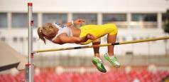 Podiumurile Campionatelor Internaționale ale României