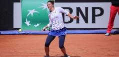 Roland Garros: Begu și Olaru ridică ștacheta