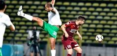 Liga 1: Concordia Chiajna s-a salvat