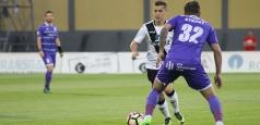 Liga 1: Remiză la Mediaș, Poli Timișoara merge la baraj