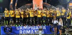 FC Viitorul, omologată campioană a României