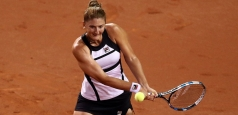 Roland Garros: Begu se oprește în sferturi