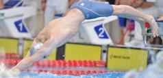 Patru înotători români vor participa la Campionatele Mondiale