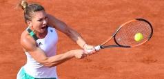 Roland Garros: Calificare senzațională a Simonei Halep în finală