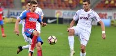 Ionuț Larie a semnat cu FCSB