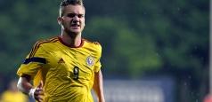 Pușcaș, decisiv pentru promovarea lui Benevento în Serie A