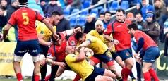 Echipa României pentru meciul cu Japonia