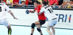 Victorie dificilă pentru tricolore în meciul cu Austria