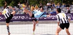 Futnet: JSF s-a impus în derby-ul etapei a treia a Campionatului României