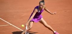 WTA Bol: Cadanțu abandonează în ultimul act