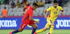 Victorie entuziasmantă cu Chile