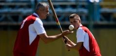 Primul turneu play-off al Campionatului Național are loc la Onești