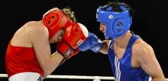 8 pugiliști români la Campionatele Europene