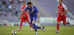 ACS Poli Timișoara a rămas în Liga 1