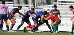 Programul turneului de rugby 7 de la București