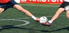Minifotbal: România, învinsă în semifinalele Campionatului European