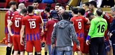 CSM Focșani și CSM Făgăraș rămân în Liga Națională
