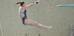 Anca Șerb, din nou pe locul 18 la Campionatele Europene