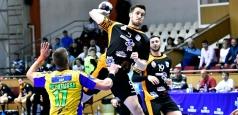 LNHM: Pablo Campos Suñen, noul antrenor al echipei CSM București
