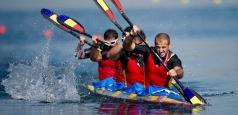 România participă la Campionatele Europene de juniori și tineret