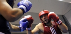 Mihai Nistor a ratat medalia la Europene