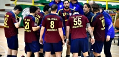 LNHM: CSA Steaua își consolidează lotul pentru noul sezon