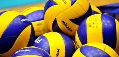 Echipa națională de volei juniori participă la Balcaniadă
