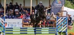 Marea Britanie și Germania, marile câștigătoare ale Transylvania Horse Show 2017