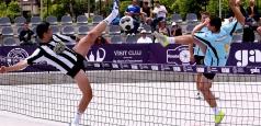 Futnet: Victory Cluj, lider temporar în Campionatul României