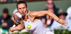 WTA Eastbourne: Ploaia dă din nou programul peste cap